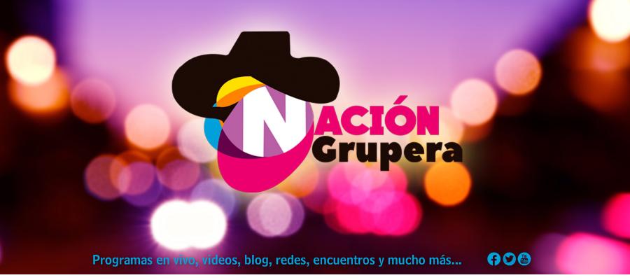 Nación Grupera