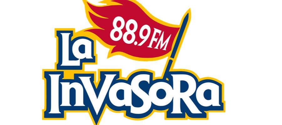 Estación de la Semana: La Invasora 88.9 fm Xalapa, Veracruz