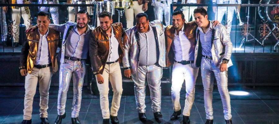 La Séptima Banda y Los Sebastianes unen sus talentos