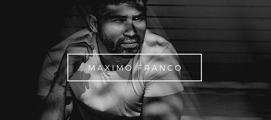 Máximo Franco prepara concierto interactivo