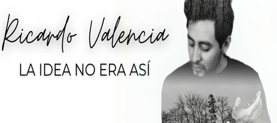 Scannersound presenta: Ricardo Valencia