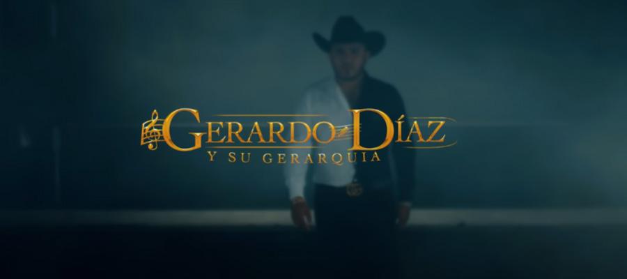 """Gerardo Díaz y su Gerarquía triunfan con """"El Malo Hoy Seré"""""""